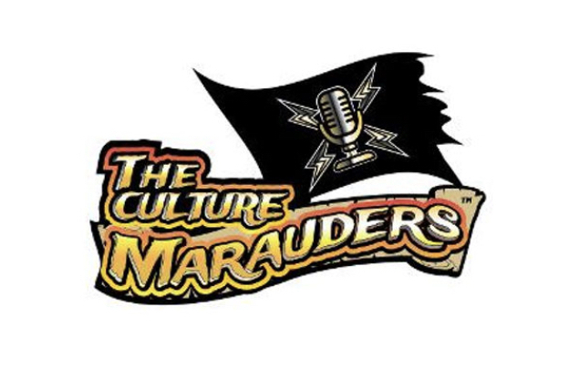 The Culture Marauders Network